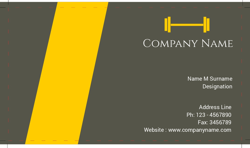 Custom business cards online online business card printing sport company business card 24 colourmoves