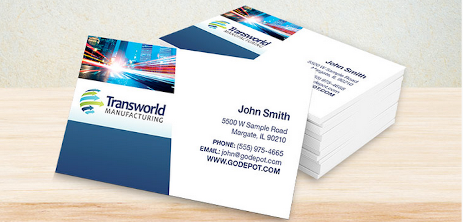 2d5a8a5b Custom Business Cards Online | Online Business Card Printing