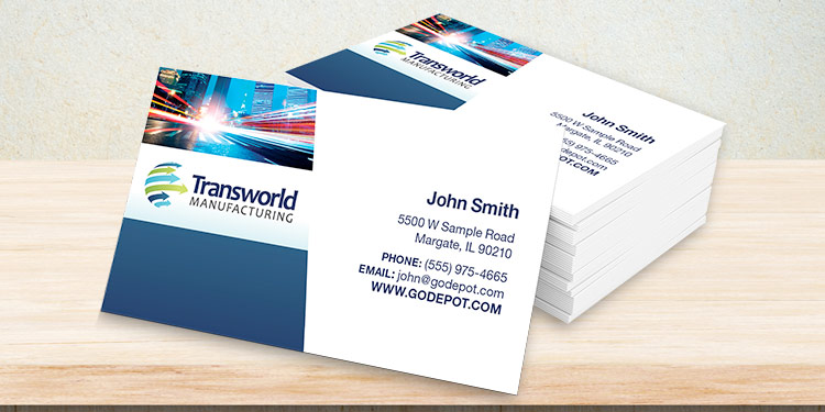 Custom Business Cards Online Online Business Card Printing