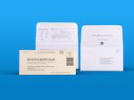 Donation Envelopes | Remittance Envelopes